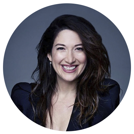 Facebook Live Creator Randi Zuckerberg on Hack-a-Thons & Being a Creative Entrepreneur!
